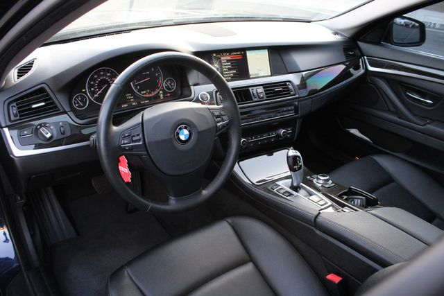 2013 BMW 528i SPORT PKG 81K MLS NAVIGATION SERVICE RECORDS in Van Nuys, CA 91406