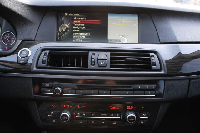 2013 BMW 528i SPORT PKG 81K MLS NAVIGATION SERVICE RECORDS in Van Nuys, CA 91406