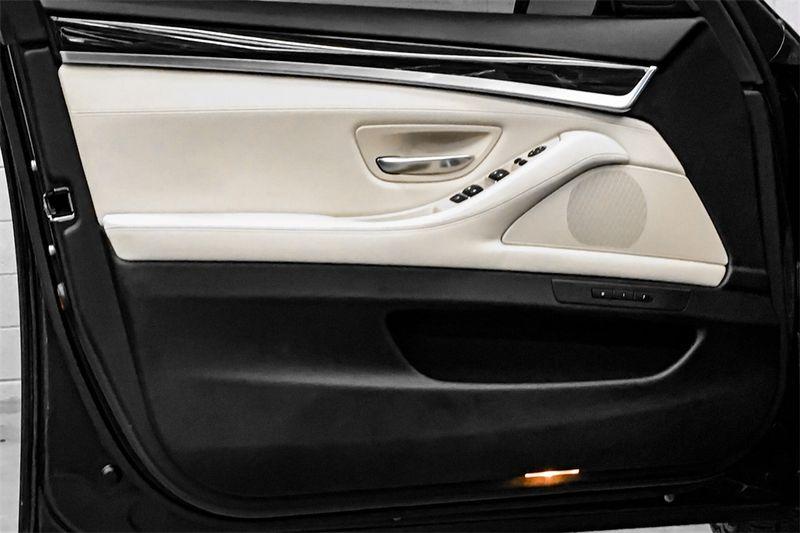 2013 BMW 528i   city CA  M Sport Motors  in Walnut Creek, CA