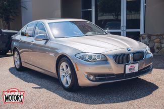 2013 BMW 528i xDrive in Arlington, Texas 76013