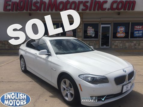 2013 BMW 528i xDrive  in Brownsville, TX