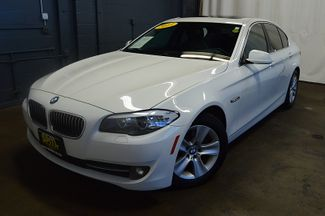 2013 BMW 528i xDrive 4d Sedan 528i xDrive in Merrillville, IN 46410
