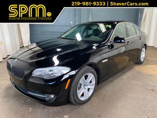 2013 BMW 5 Series 528xi in Merrillville, IN 46410