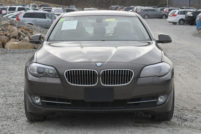 2013 BMW 528i xDrive Naugatuck, Connecticut 7