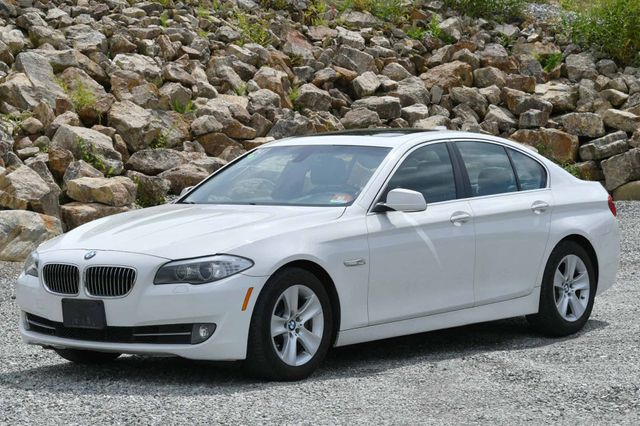 2013 BMW 528i xDrive Naugatuck, Connecticut