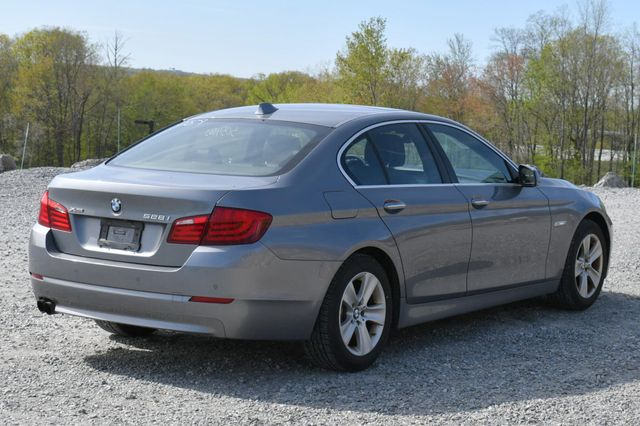 2013 BMW 528i xDrive Naugatuck, Connecticut 6