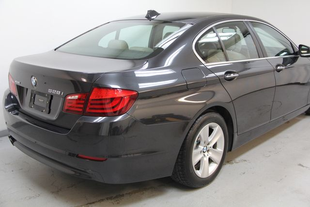2013 BMW 528i xDrive Richmond, Virginia 30