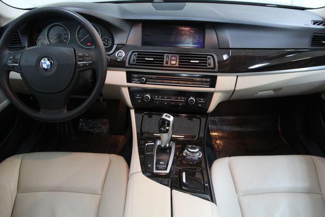 2013 BMW 528i xDrive Richmond, Virginia 3