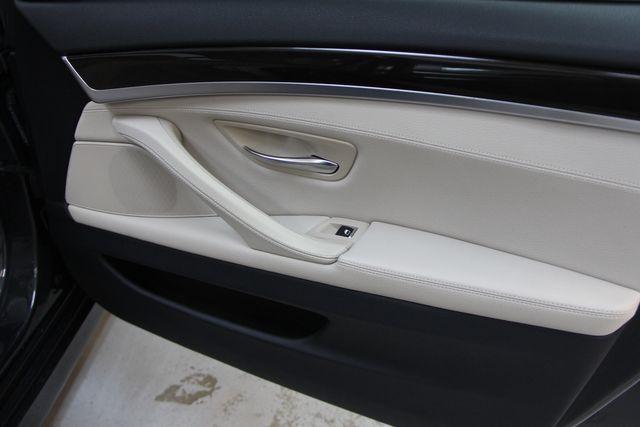 2013 BMW 528i xDrive Richmond, Virginia 21