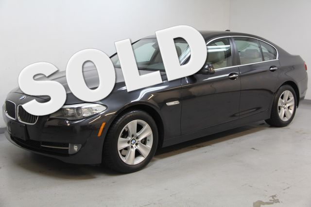 2013 BMW 528i xDrive Richmond, Virginia