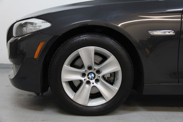 2013 BMW 528i xDrive Richmond, Virginia 31
