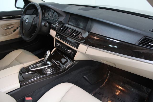 2013 BMW 528i xDrive Richmond, Virginia 16