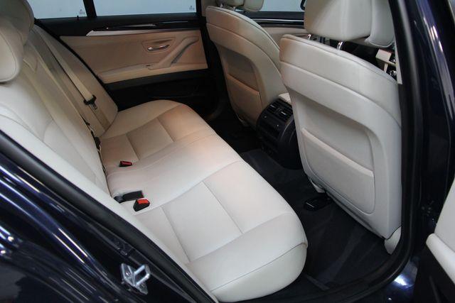 2013 BMW 528i xDrive Richmond, Virginia 26