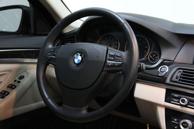 2013 BMW 528i xDrive Richmond, Virginia 4