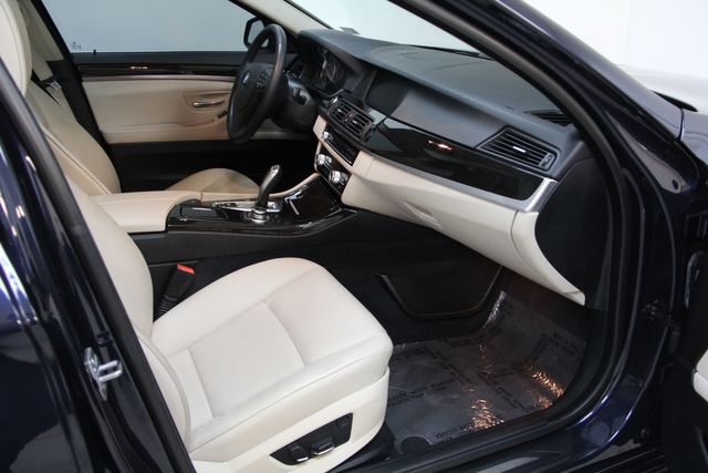 2013 BMW 528i xDrive Richmond, Virginia 17