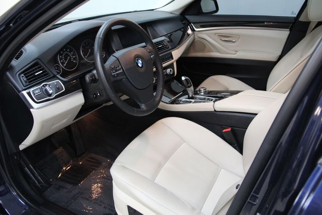 2013 BMW 528i xDrive Richmond, Virginia 2