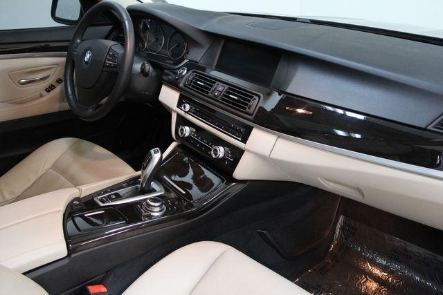 2013 BMW 528i xDrive Richmond, Virginia 18