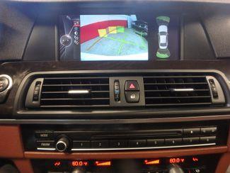 2013 Bmw 528 X-Drive, SADDLE RED INTERIOR, STUNNING CAR Saint Louis Park, MN 4