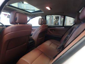 2013 Bmw 528 X-Drive, SADDLE RED INTERIOR, STUNNING CAR Saint Louis Park, MN 5