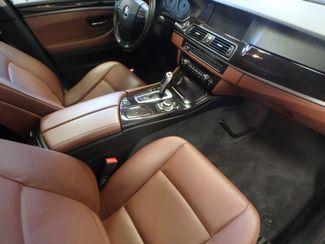 2013 Bmw 528 X-Drive, SADDLE RED INTERIOR, STUNNING CAR Saint Louis Park, MN 26