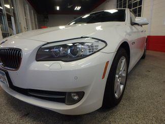 2013 Bmw 528 X-Drive, SADDLE RED INTERIOR, STUNNING CAR Saint Louis Park, MN 30