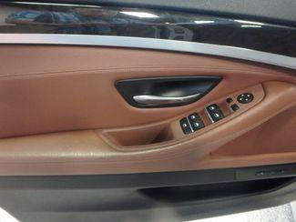 2013 Bmw 528 X-Drive, SADDLE RED INTERIOR, STUNNING CAR Saint Louis Park, MN 6