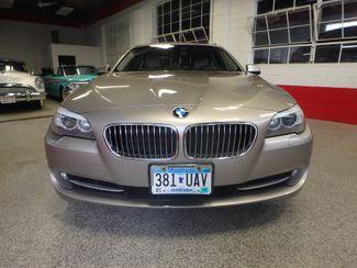 2013 Bmw 528 X-Drive, B/U CAM, NAVI, B-TOOTH VERY SHARP! Saint Louis Park, MN 30