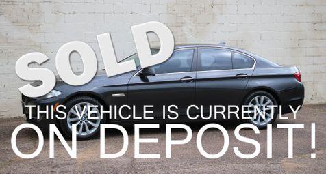 2013 BMW 528xi xDrive AWD Luxury Sport Sedan w/Navigation, Heated Seats, Keyless Start and & Bluetooth Audio in Eau Claire