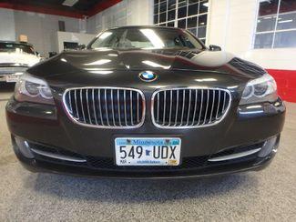 2013 Bmw 535 X-Drive, STUNNING SEDAN, VERY TIGHT COLOR Saint Louis Park, MN 22