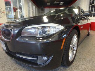 2013 Bmw 535 X-Drive, STUNNING SEDAN, VERY TIGHT COLOR Saint Louis Park, MN 23
