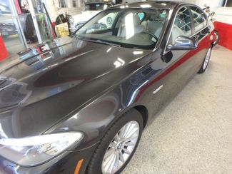 2013 Bmw 535 X-Drive, STUNNING SEDAN, VERY TIGHT COLOR Saint Louis Park, MN 30