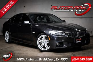 2013 BMW 535i M-Sport in Addison, TX 75001