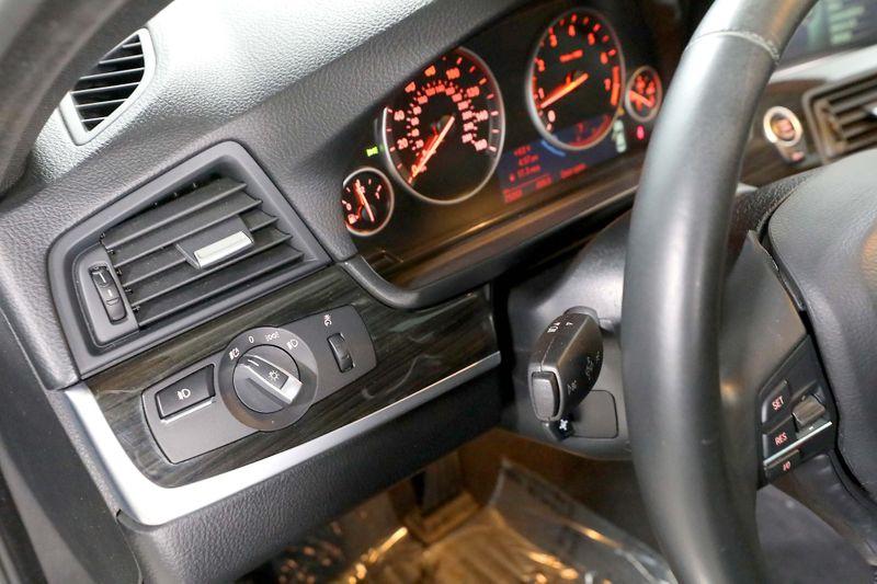 2013 BMW 535i - M Sport - Navigation - Comfort access  city California  MDK International  in Los Angeles, California