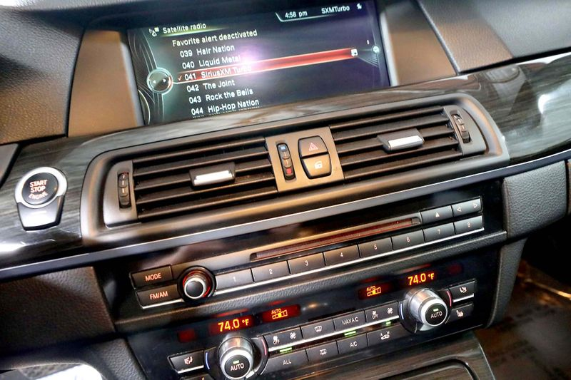 2013 BMW 535i - M Sport - Navigation - Comfort access  city California  MDK International  in Los Angeles, California