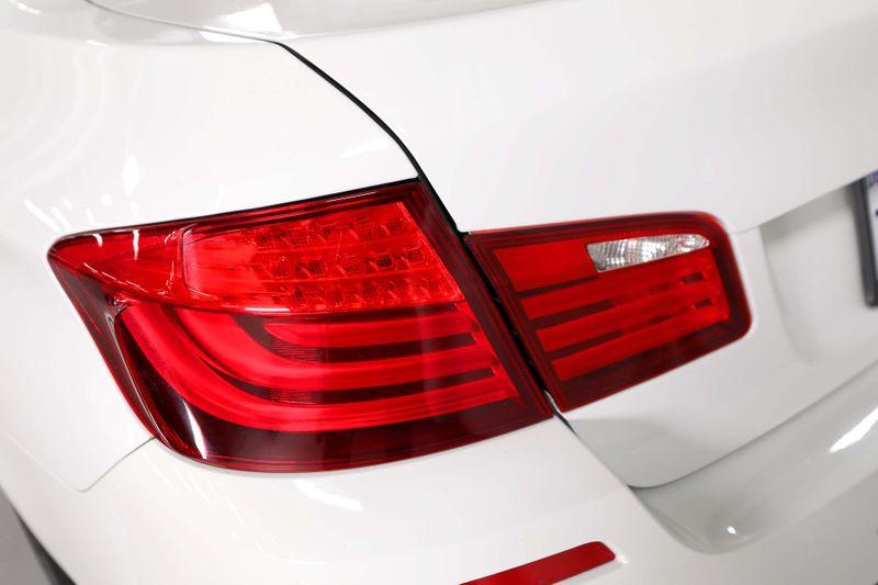 2013 BMW 535i - M SPORT pkg - Navigation - Back up camera  city California  MDK International  in Los Angeles, California