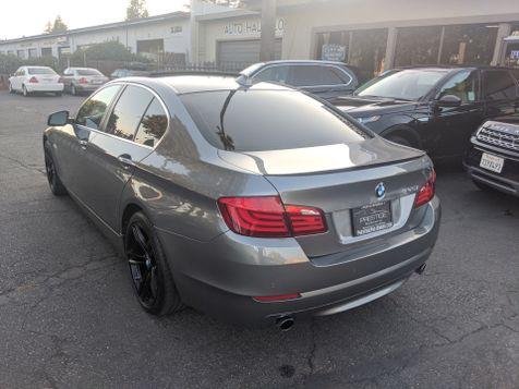 2013 BMW 535i ((**ORIGINAL MSRP $62,095**))  in Campbell, CA