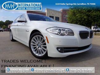 2013 BMW 535i 535i ONE OWNER in Carrollton, TX 75006