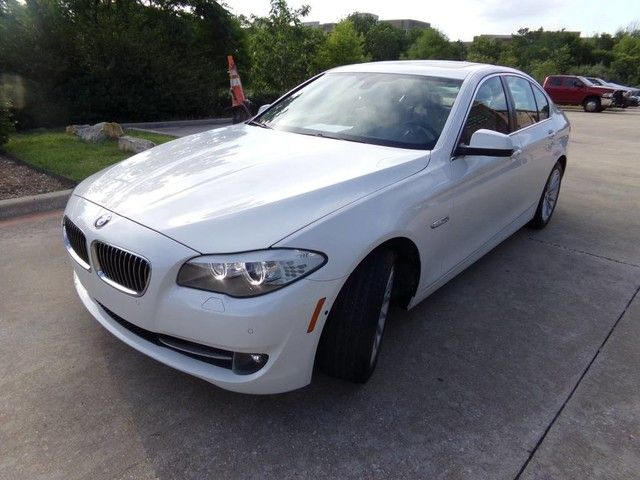 2013 BMW 535i 535i ONE OWNER in Carrollton, TX 75006