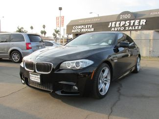2013 BMW 535i M Sport Sedan in Costa Mesa, California 92627
