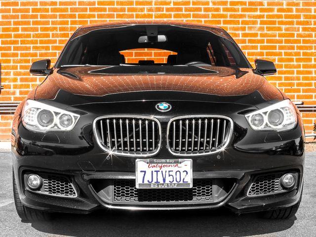 2013 BMW 535i Gran Turismo Burbank, CA 1