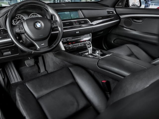 2013 BMW 535i Gran Turismo Burbank, CA 10