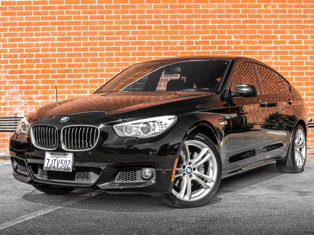 2013 BMW 535i Gran Turismo Burbank, CA 2