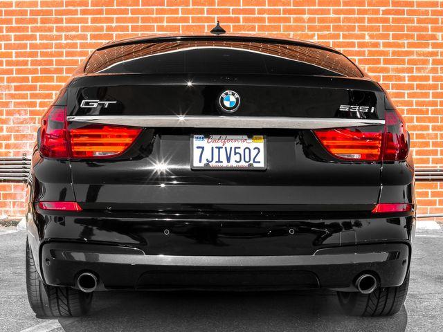 2013 BMW 535i Gran Turismo Burbank, CA 3