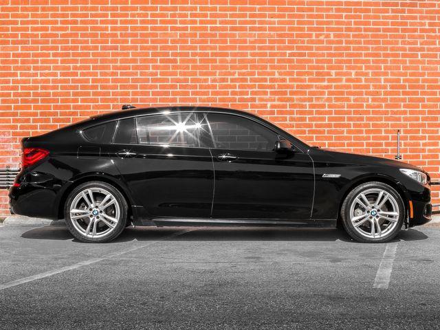 2013 BMW 535i Gran Turismo Burbank, CA 4
