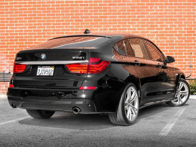 2013 BMW 535i Gran Turismo Burbank, CA 6