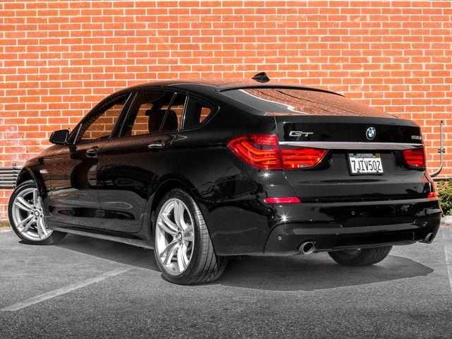 2013 BMW 535i Gran Turismo Burbank, CA 8