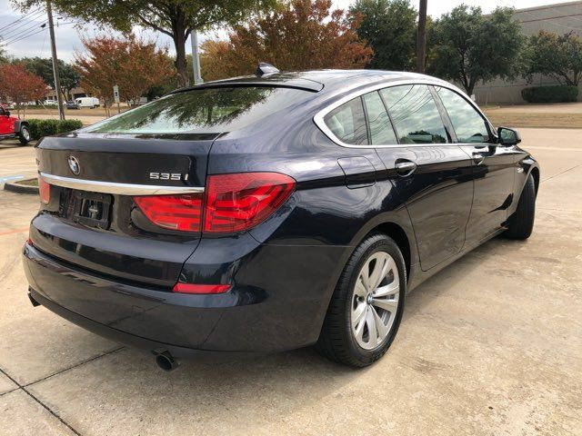 2013 BMW 535i Gran Turismo NAV-Heads Up Display- Pano Roof in Carrollton, TX 75006