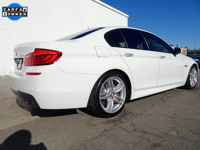 2013 BMW 535i 535i Madison, NC 2