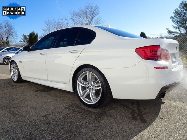 2013 BMW 535i 535i Madison, NC 4
