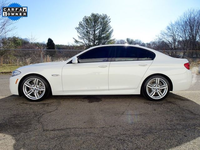 2013 BMW 535i 535i Madison, NC 5